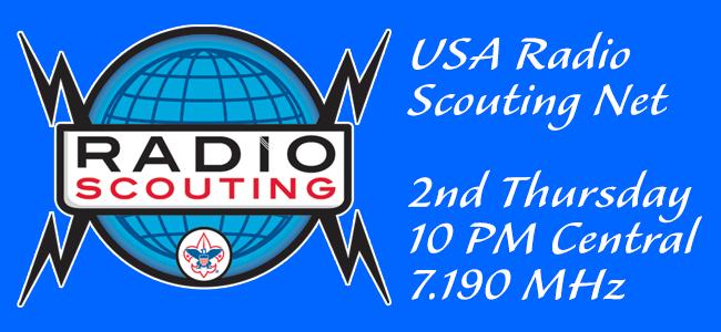 Radio Scouting Net